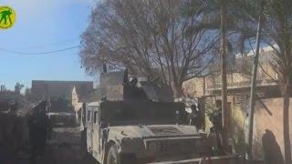 Irak: Häuserkampf um Ramadi
