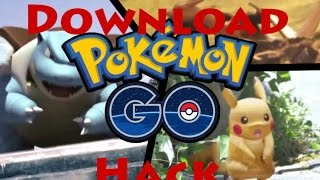How to Download POKEMON GO Right Now - Country Hack IOS and Android