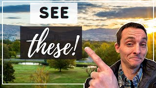 Boise Idaho: Nearby Cities [Quick Overview]