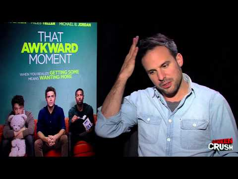 Tom Gormican : On Directing That Awkward Moment and Its Surprise Cameo