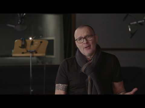 The LEGO Batman Movie: Director Chris McKay Behind the Scenes Interview