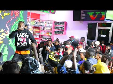 B2K Uhakika Paforming In Mafinga Party 1