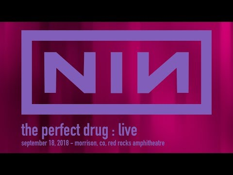 Nine Inch Nails - The Perfect Drug | first...