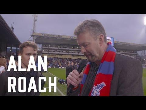 Alan Roach