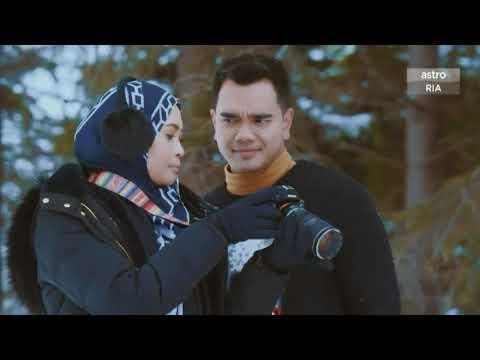Siti Nordiana & Alif Satar- Sebenarnya (Ost Klik! Pengantin Musim Salju)