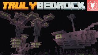Truly Bedrock SMP: Episode 4 - End City Raiding & Potions
