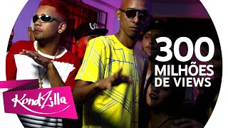 Oh Nanana - Bonde R300 (KondZilla) | Official Music Video