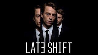 Late Shift. Стрим-прохождение игры-сериала №1