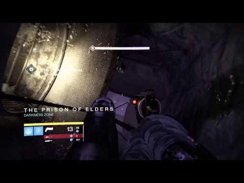 destiny how to kill sitrok