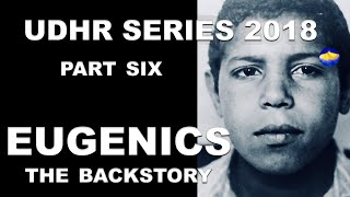 On Nazi Eugenics and Human Rights S2E15 #TeamDignity #HumanRights UDHR 5