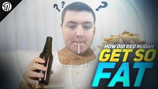 How Did Red Nudah Get so Fat..? (Q&A)