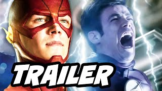 The Flash Season 2 Episode 21 Trailer Breakdown - Kevin Smith