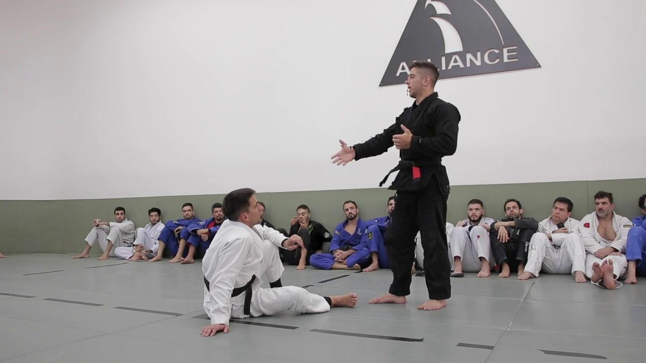 Gui Mendes Seminário Em São Paulo (Parte 2) | artofjiujitsu.com