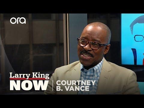 Courtney B. Vance Recalls His 'Elation' Over The Simpson Verdict