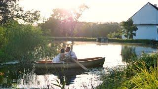 Simona a Filip - Svatební klip