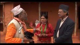 धुर्मुसेको षडयन्त्रमा फस्यो पुरै गाउँ || Meri Bassai Best Nepali Comedy Serial