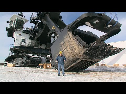 Monster Mining Machines 2020 | That Are At Another Level #1