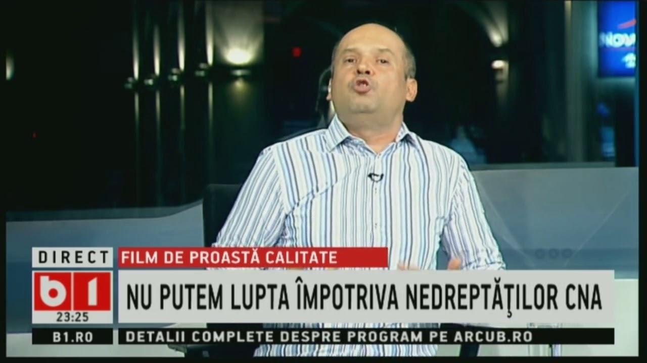 RADU BANCIU EXPLICA DE CE VREA SA RENUNTE LA EMISIUNE: IN ROMANIA NU SE  POATE FACE JURNALISM