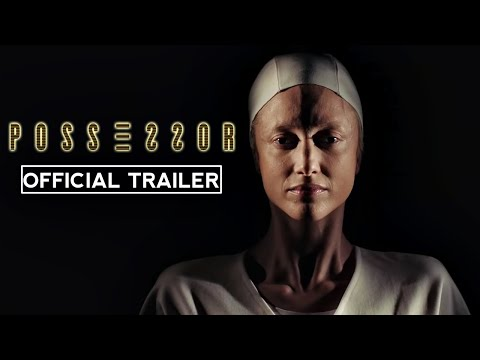 POSSESSOR Official UNCUT Trailer (2020) Andrea Riseborough Horror Thriller HD