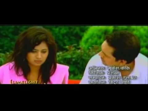 ((पहाडको छुकछुके रेल ))Ram Krishna Dhakal New Song Chukchuke Rail-HD