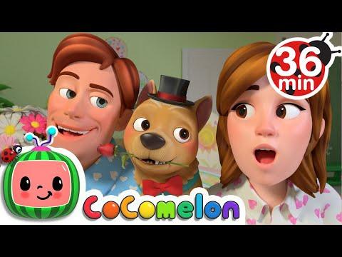 Skidamarink 2 + More Nursery Rhymes & Kids Songs - CoComelon