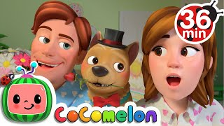 Skidamarink 2 + More Nursery Rhymes & Kids Songs - CoComelon