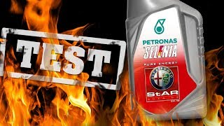 Petronas Selenia Star Pure Energy 5W40 Który olej silnikowy jest najlepszy?