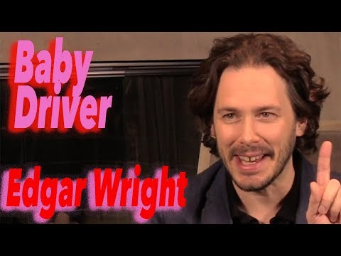 DP30: Baby Driver, Edgar Wright