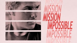 Mission: Impossible - Fallout Should Be Nominated
