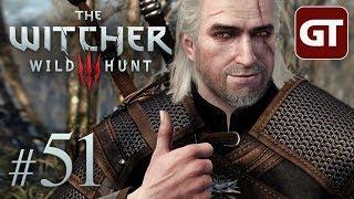 Thumbnail für The Witcher 3 #051 - Das Böse unter der Erde - Let's Play The Witcher 3: Wild Hunt