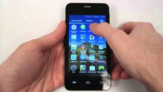 Gigabyte GSmart T4 unboxing and hands-on