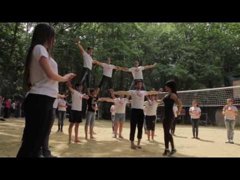 Чистокровные Армяне НЕ танцуют лезгинку