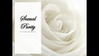 ★INNER MIND THERAPY☆SEXUAL PURITY 111★27 MINS★BEST VIDEO★