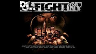 Def Jam Fight For NY PS2 |  Full Game