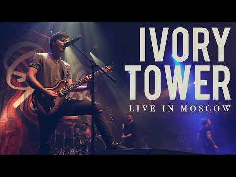"Our Last Night - ""Ivory Tower"" (LIVE IN MOSCOW)"