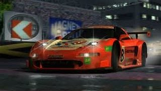 Gran Turismo:Lenny Kravitz - Are You Gonna Go My Way (HD)