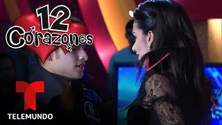 12 Corazones | Especial de Vampiros 565 | Entretenimiento