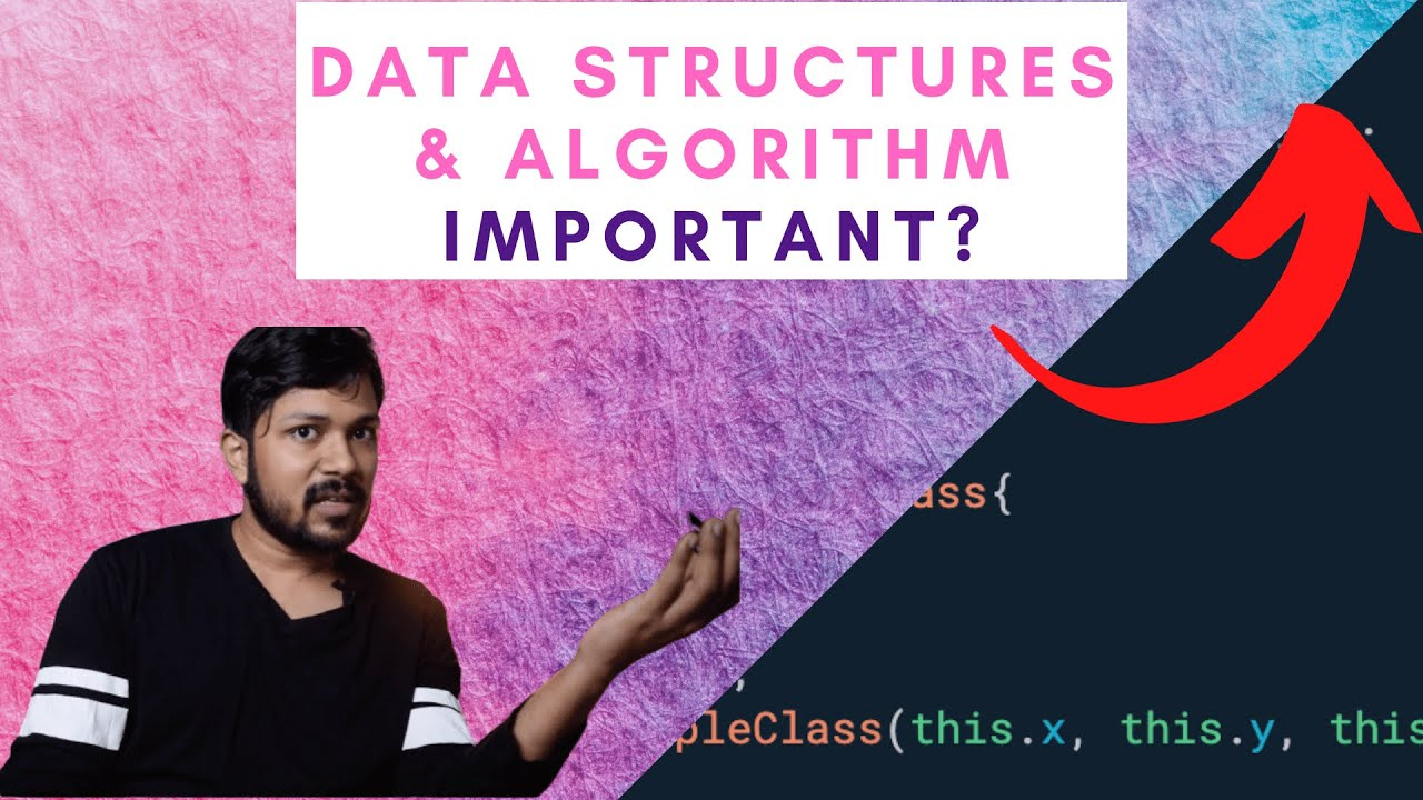 Is Data Structures & Algorithm Important for Computer/Software Engineers?