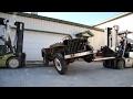 Willys Jeep Flex Test