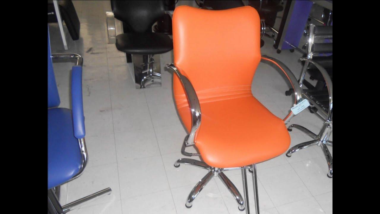 Muebles para esteticas somos fabricantes youtube for Fabricantes de muebles de salon