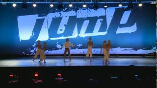 Evoke Dance Movement - Big Yellow Taxi