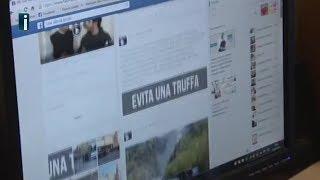 Aumentano le truffe on line, in Irpinia è allarme phishing
