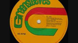 Freddie McGregory & Toyan - Roots Man Skanking