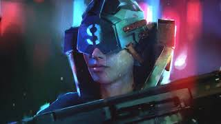 Kari Sigurdsson - Airhead Rebel (Cinematic Electronic Synthwave Music)