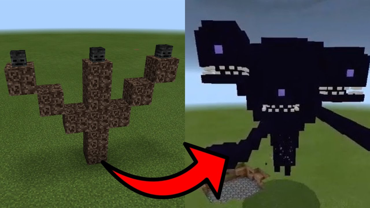 How To Build Godzilla In Minecraft