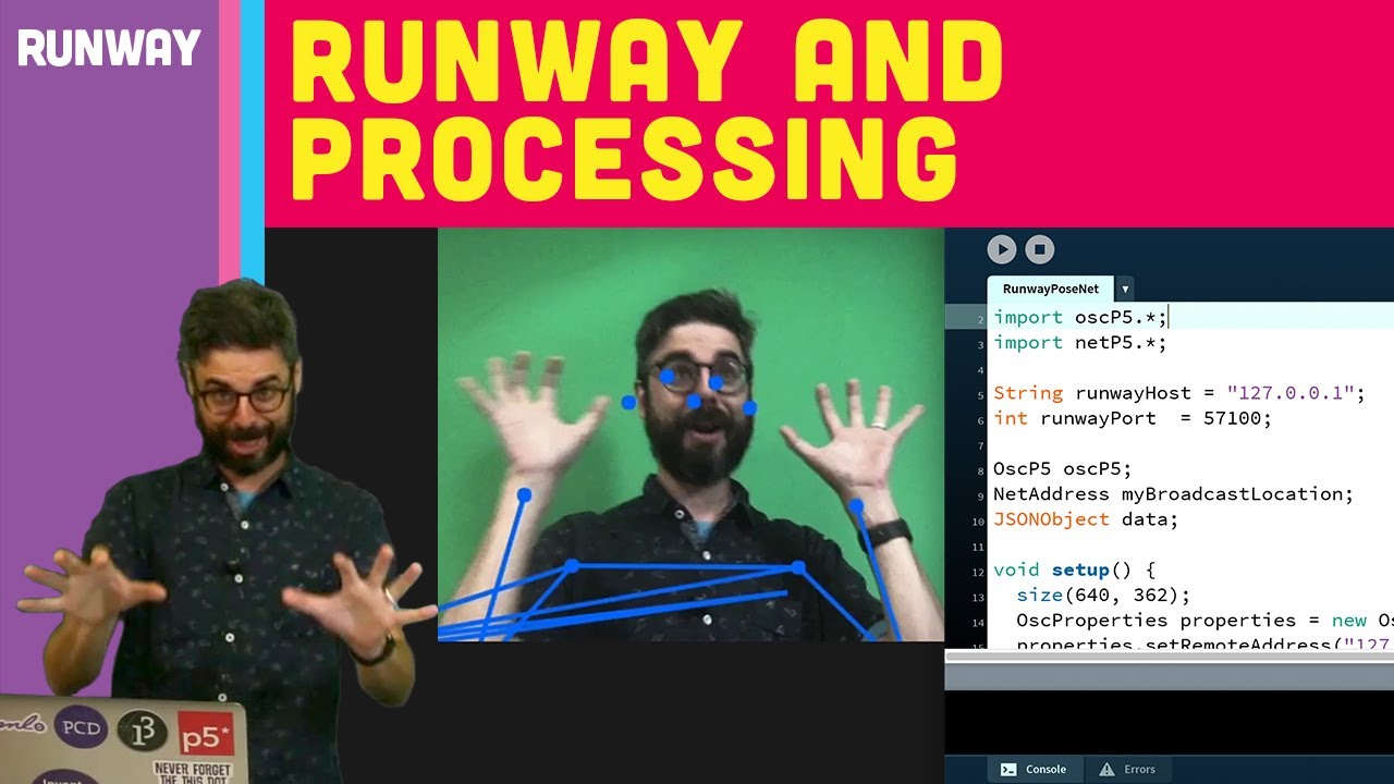 Introduction to Runway: Machine Learning for Creators (Part 2)