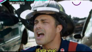 Chicago Fire, ¡nueva temporada!