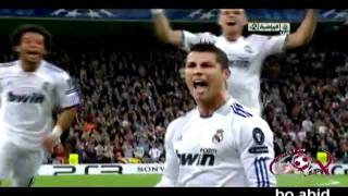 البرومو الختامي لمباراة ريال مدريد وميلان.mp4