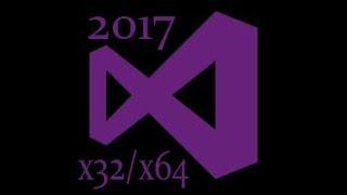 Microsoft Visual C++ скачать для Windows 7, 8, 10 x32/64 2017