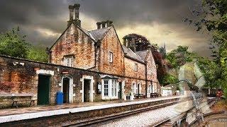 दुनिया के 5 सबसे भूतिया रेलवे स्टेशन ( 18+ कम उम्र वाले वीडियो न देखे ) Most haunted railway station